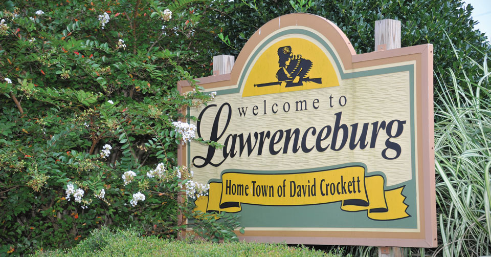 Lawrenceburg, TN