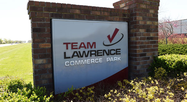 Team Lawrence Commerce Park (TLCP)